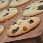 Cookies mit Schoko und Macadamianüssen