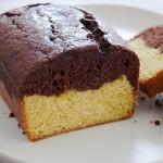 Schoko-Pistazien-Kuchen