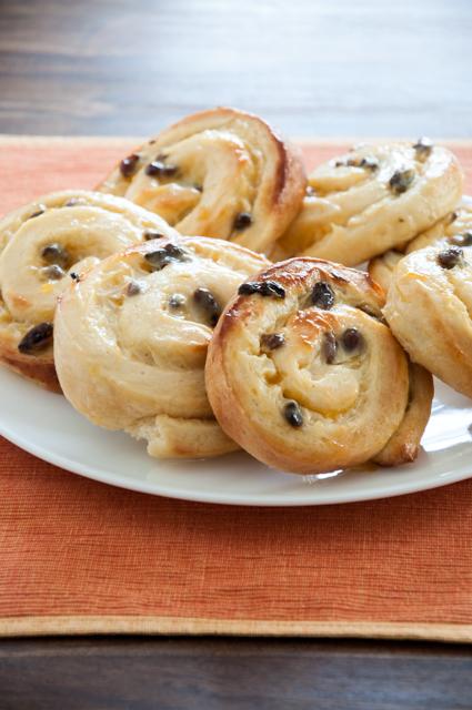 Diese Luftig-lockeren Puddingschnecken sind ein Traum | #Hefeteig #Teilchen #Pudding