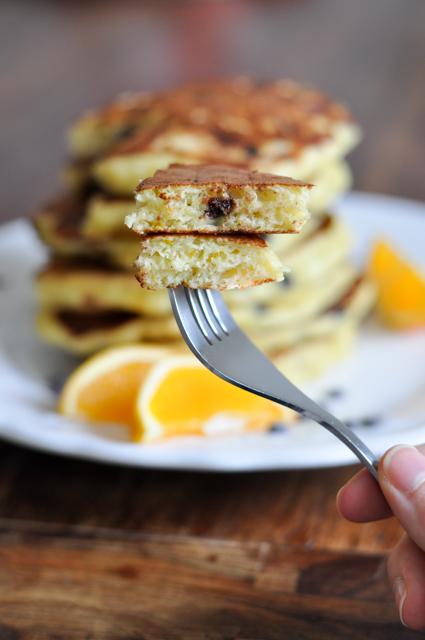 Orangenpancakes-2