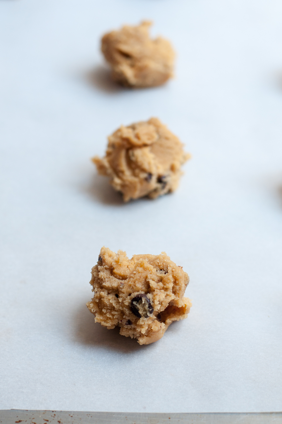 Meine aktuellen Lieblingskekse: Rocky Road Cookies #Erdnuss #Schokolade #Marshmallows
