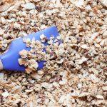 Extra knuspriges Knuspermüsli mit Kokos